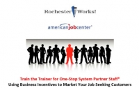 Train the Trainer Event Flyer