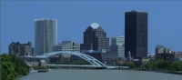 Workforce Development in Rochester