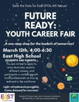 FUTURE READY: Youth Job Fair